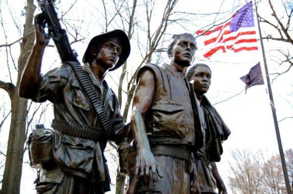Ngày 29 tháng 3 chính thức được ấn định là ngày Cựu Chiến Binh Việt Nam