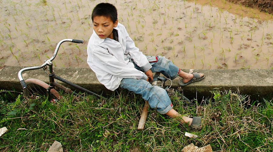 Trẻ em Việt bị mua bán nhiều nhất ở Anh