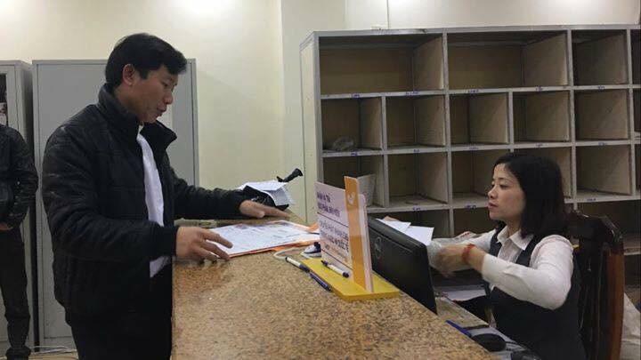 Linh mục JB Nguyễn Đình Thục gửi đơn tố cáo và yêu cầu khởi kiện nhà cầm quyền CSVN Nghệ An