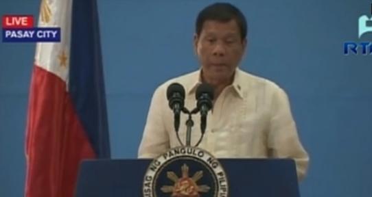Liên Âu đòi đặc sứ Philippines giải thích về tuyên bố của Duterte  doạ treo cổ giới chức Liên Âu