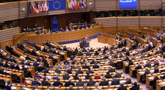 Liên Âu kêu gọi các quốc gia thành viên buộc công dân Hoa Kỳ xin chiếu khán nhập cảnh Liên Âu