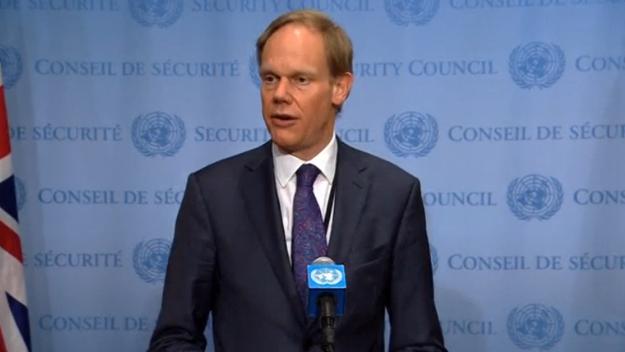 Liên Hiệp Quốc lo ngại về báo cáo vũ khí hóa học tại Iraq