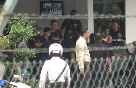 Malaysia phóng thích và trục xuất nghi can Bắc Hàn vì không đủ chứng cứ buộc tội