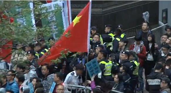 Nhân vật trung thành với Bắc Kinh được bầu làm đặc khu trưởng Hong Kong