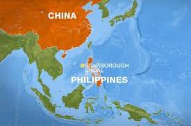 Philippines doạ kiện Trung Cộng xây đài quan sát ở bãi cạn Scarboroug