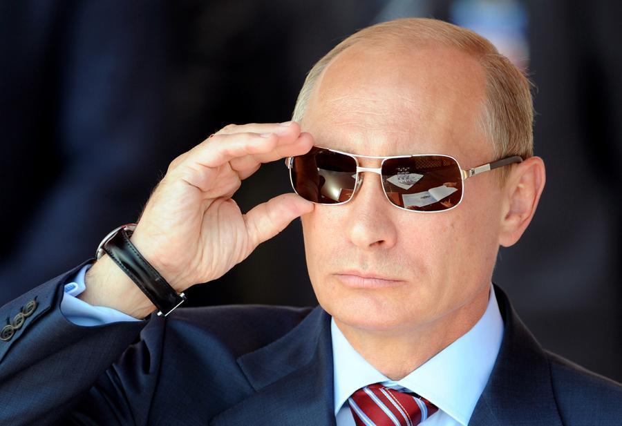 Putin nói muốn gặp ông Trump tại Phần Lan