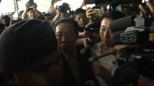 Đại sứ Bắc Hàn rời Malaysia