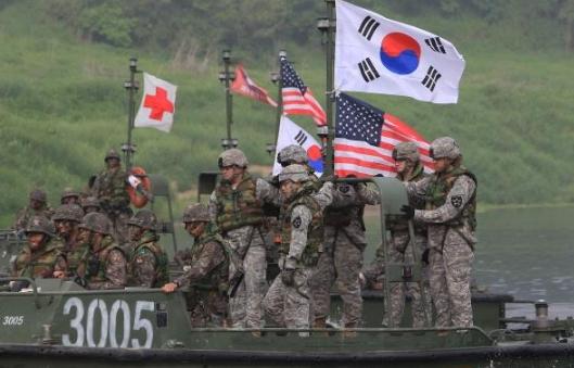 Trump doạ huỷ bỏ thoả thuận Thương Mại ký kết với Nam Hàn đã bước sang năm thứ năm