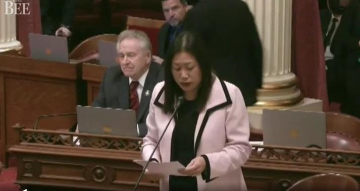 Thượng Viện California lập ban điều tra vụ buộc Thượng Nghị Sĩ Janet Nguyễn rời nghị trường