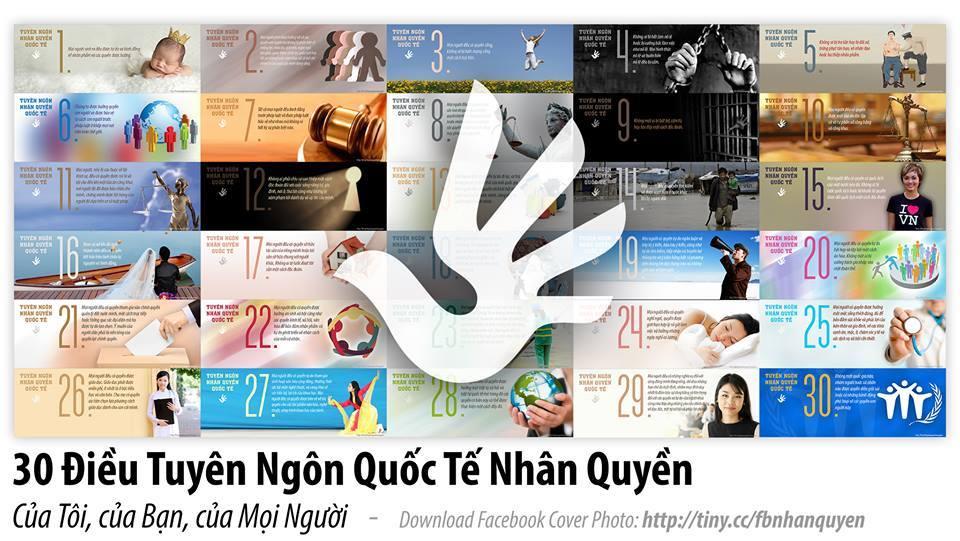 Tìm đâu dân quyền ở Việt Nam ? (Phạm Trần)