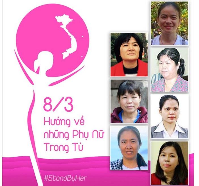 Xin ngã nón chào những người phụ nữ (nhạc sĩ Tuấn Khanh)