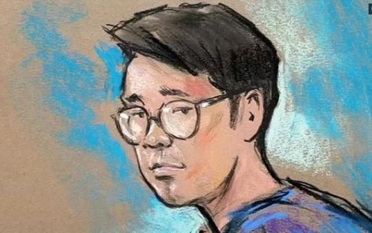 Người leo rào đột nhập vào Tòa Bạch Ốc là một thanh niên Mỹ gốc Việt