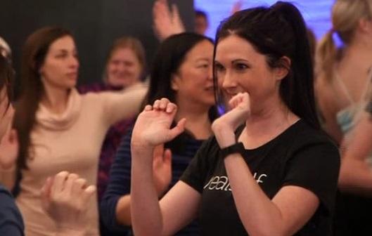 Nhu cầu học võ tự vệ nữ giới tăng mạnh sau vụ tấn công tình dục ở Seattle