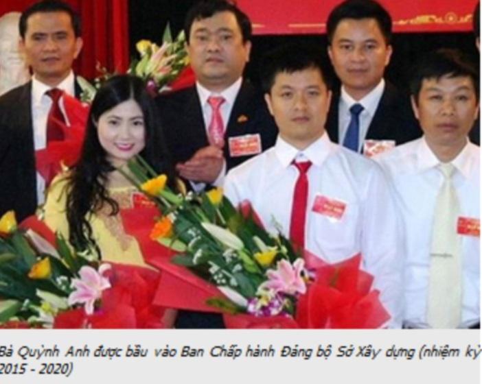Vụ Trịnh Văn Chiến – Quỳnh Anh và sự kiểm soát quyền lực dưới chế độ cộng sản (Lê Anh Hùng)