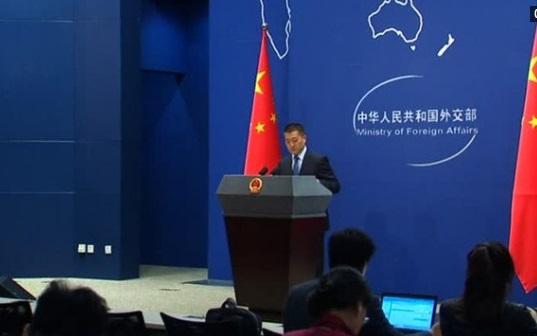 Trung Cộng cam kết tiếp tục thực hiện Hiệp Định Khí Hậu Paris
