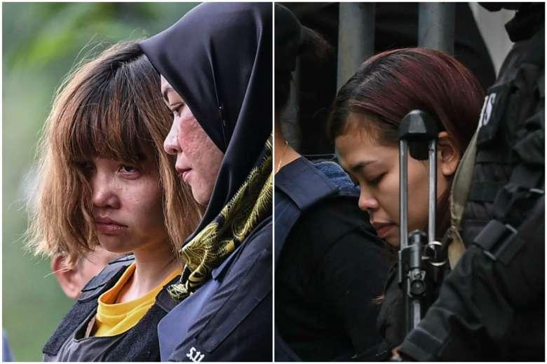 Luật sư Mã Lai đến gặp gia đình cô Đoàn Thị Hương – nghi can trong vụ ám sát Kim Jong Nam
