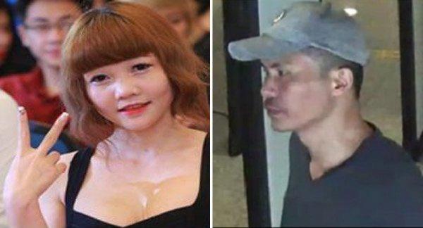 Nghi can Đoàn Thị Hương trong vụ ám sát Kim Jong Nam vừa có 2 luật sư