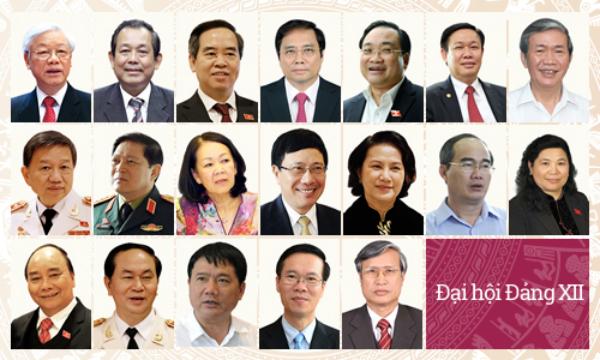 Bối cảnh hội nghị trung ương 5 khác với đại hội 12 ra sao?
