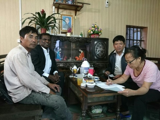 Luật sư biện hộ cho Đoàn Thị Hương: cần giảo nghiệm lại tử thi Kim Jong Nam để xác định nguyên nhân