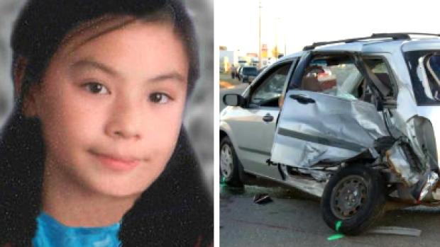 Phiên tòa xử tài xế say rượu đụng chết bé gái gốc Việt tại Calgary, Canada