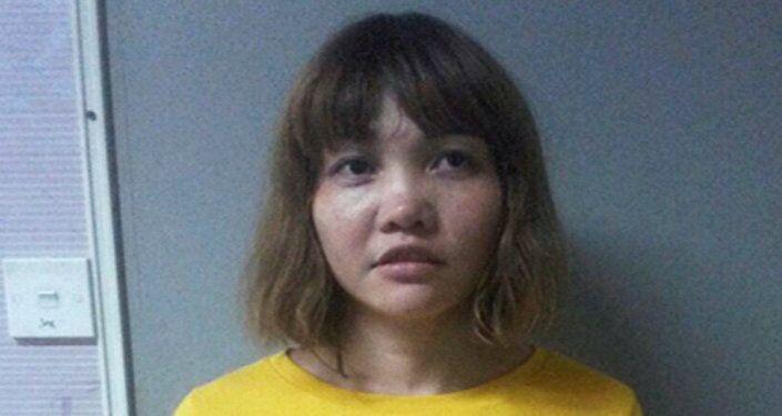 Việt Nam sẽ chọn 5 luật sư giỏi hỗ trợ pháp lý cho Đoàn Thị Hương