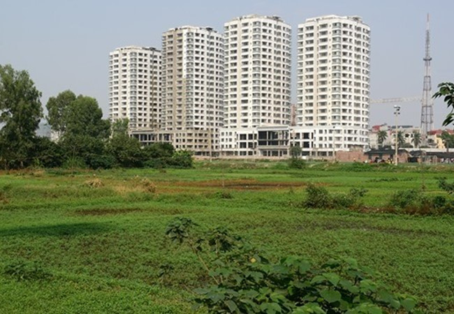 Chính sách đất đai của CSVN là nguyên nhân cản trở sự phát triển nông nghiệp