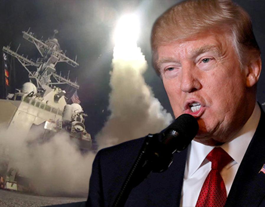 Liên Hiệp Quốc lên tiếng, Nga phản ứng mạnh sau khi Hoa Kỳ tấn công Syria
