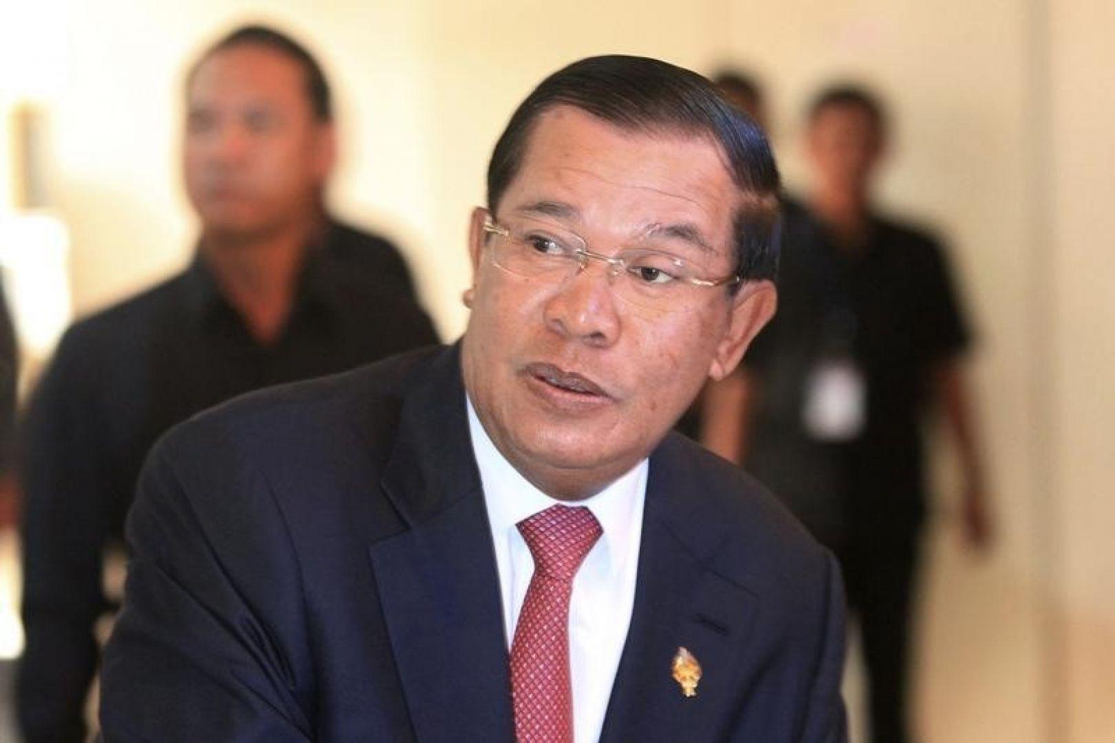 Cambodia đình chỉ hiệp ước hồi hương với Hoa Kỳ