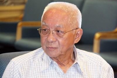 Cáo Phó Giáo Sư Nguyễn Ngọc Linh