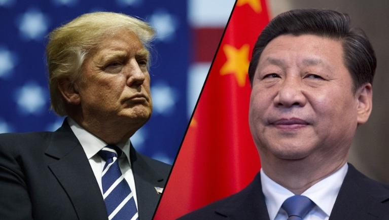 Đại diện cộng đồng Việt tại Hoa Kỳ đăng thư gửi tổng thống Trump để lên án Trung Cộng