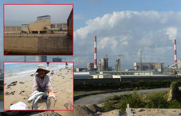 Hội nghị quốc tế tại Washington D.C về chống xả chất thải gây ô nhiễm môi trường Biển Đông
