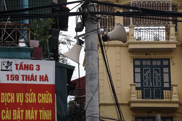 Hà Nội chỉ cắt giảm chứ không bỏ loa phường