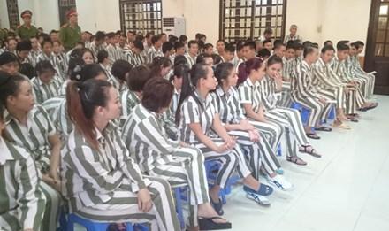 Ân Xá Quốc Tế lên án 'băng chuyền xử tử' ở Việt Nam