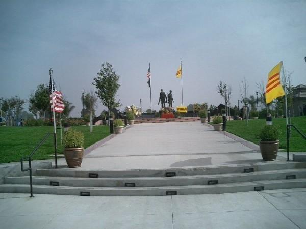 Cộng Đồng Người Việt Quốc Gia Nam California tổ chức Lễ Quốc Hận 30 Tháng Tư