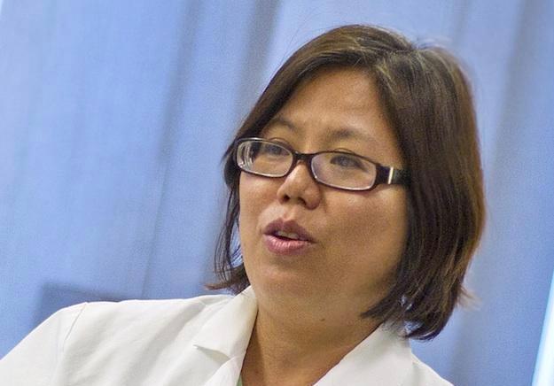Nữ giáo sư gốc việt ở Texas nhận học bổng về huấn luyện sử dụng công nghệ nano chống bệnh tật