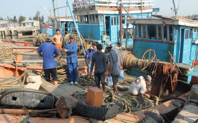 Bộ Nông Nghiệp CSVN nhìn nhận có sai sót trong bồi thường thảm họa Formosa