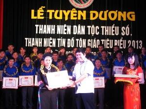 CSVN huấn luyện thanh niên làm điềm chỉ viên trong các tổ chức tôn giáo