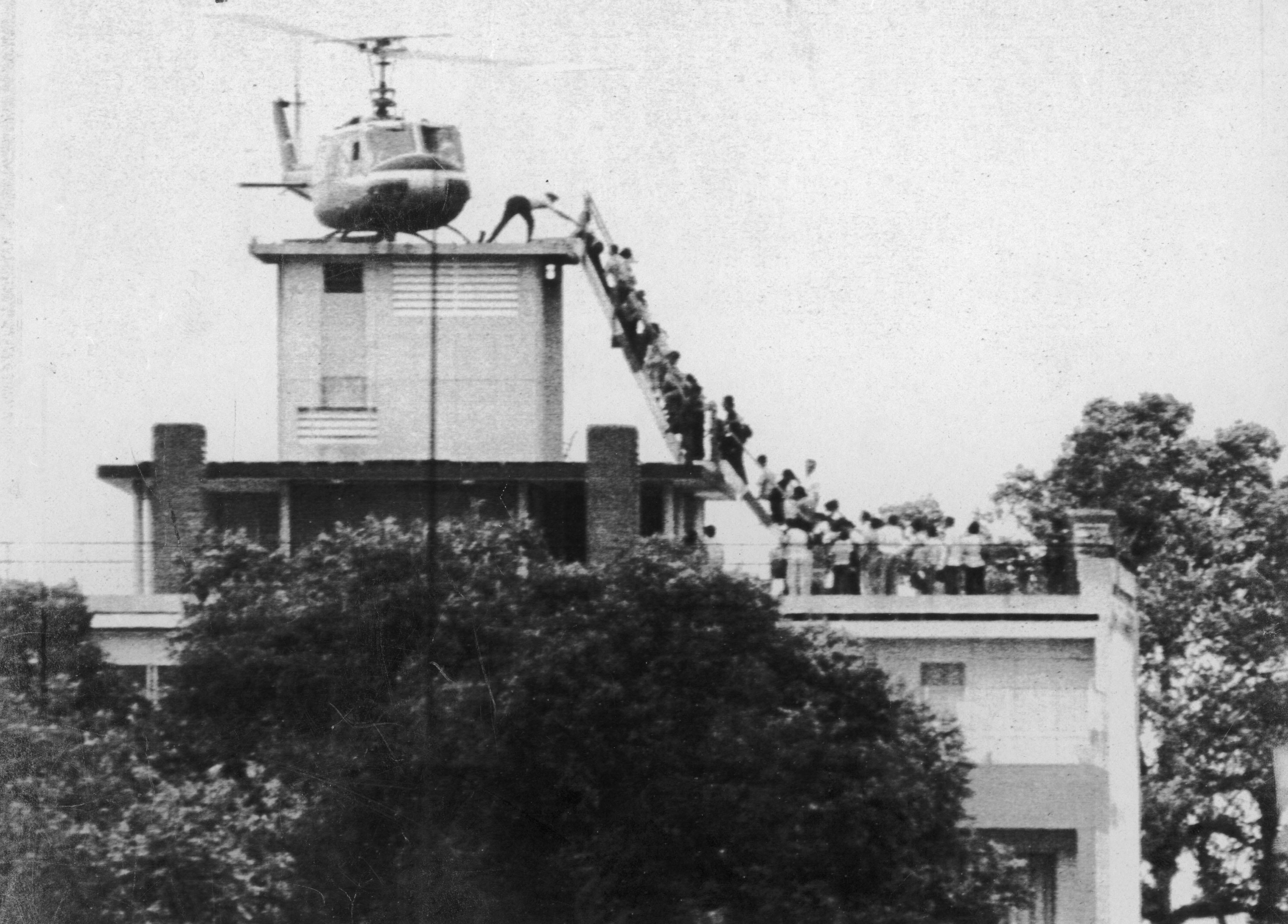 42 năm sau biến cố 30 tháng 4, một nhà báo Nhật tại Hà Nội vẫn không muốn viết 'giải phóng miền Nam'