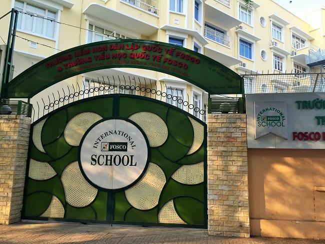 Các trường quốc tế chống những môn học bắt buộc do Bộ Giáo Dục CSVN ấn định