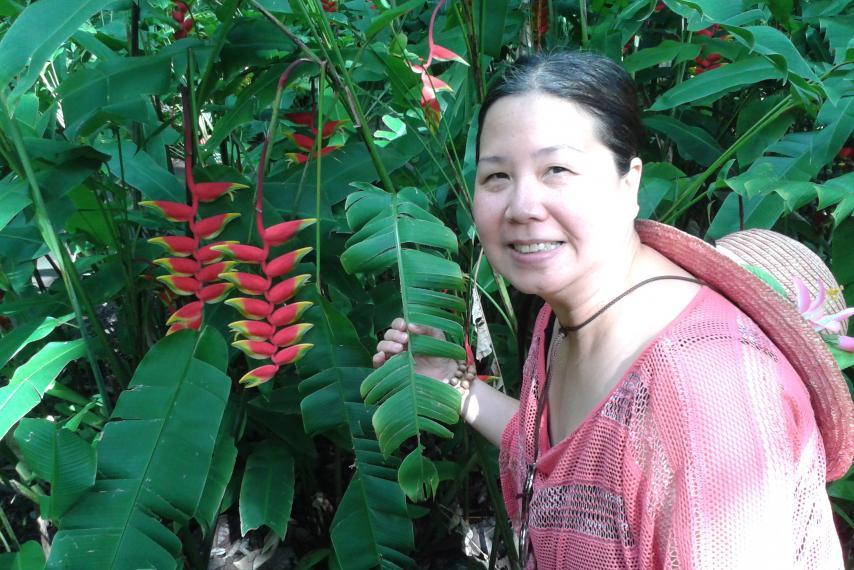 Trung Cộng trục xuất bà Sandy Phan-Gillis về Mỹ