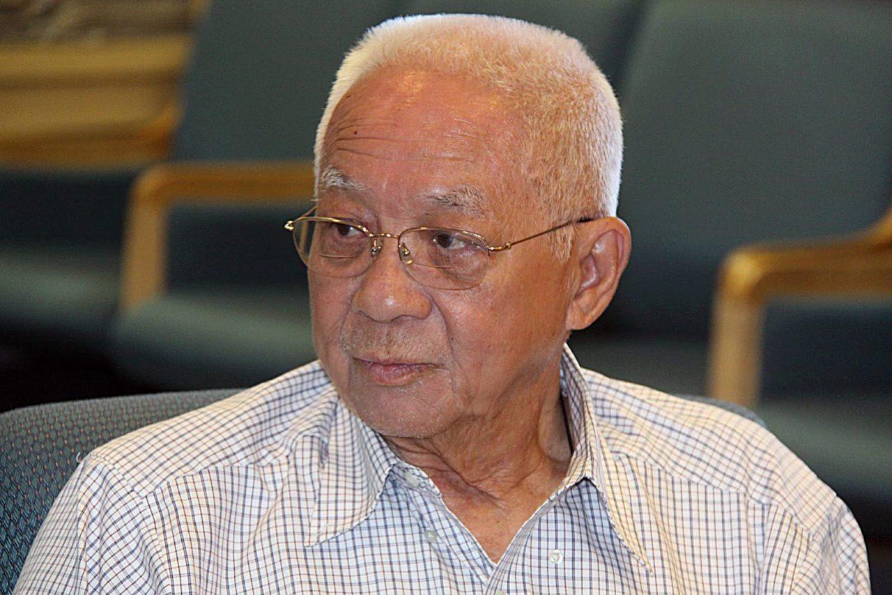 Giáo sư Nguyễn Ngọc Linh qua đời, thọ 87 tuổi