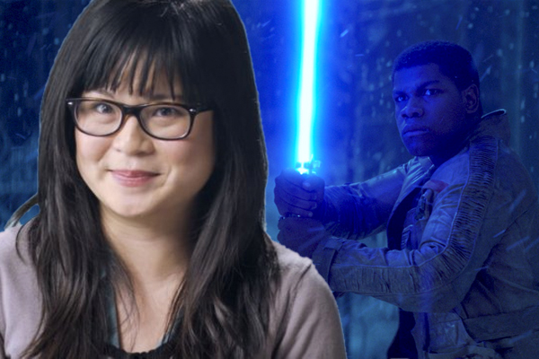 Nữ diễn viên gốc Việt vào vai nhân vật mới quan trọng nhất của phim 'Star Wars: The Last Jedi'