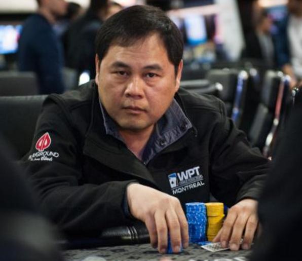 Nhà vô địch poker gốc Việt bị cảnh sát Canada thu giữ tiền đánh bạc