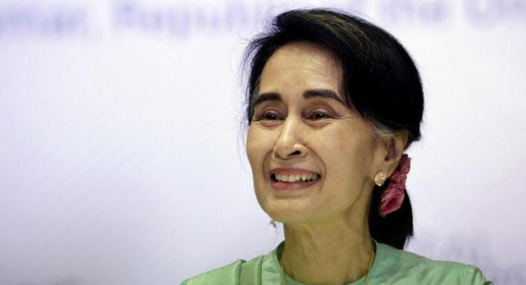 Tỉ lệ ủng hộ đảng cầm quyền của bà Suu Kyi gia tăng trong cuộc bầu cử