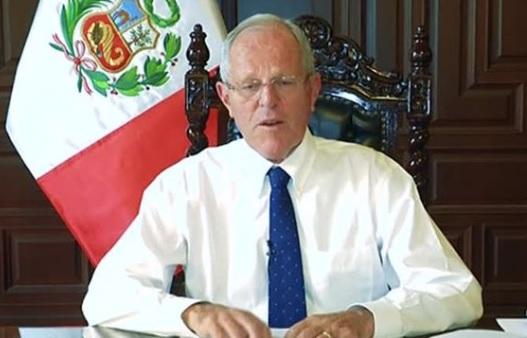 Tổng thống Peru kêu gọi chuyển tiếp trật tự sau những cuộc biểu tình chết người tại Venezuela