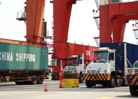 Thượng Hải bị ảnh hưởng nặng trước xu hướng chống toàn cầu hóa và chủ nghĩa bảo hộ