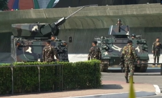 Biển Đông và an ninh được đưa lên hàng đầu nghị trình hội nghị thượng đỉnh ASEAN