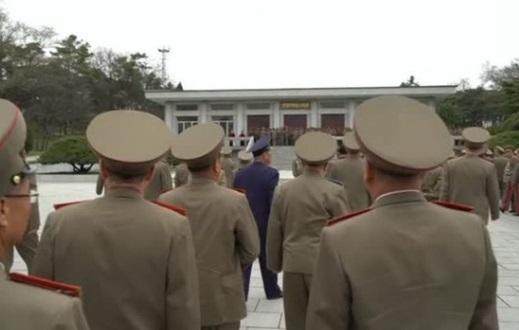 Bắc Hàn tự tin sẽ thắng trong mọi cuộc chiến với Hoa Kỳ