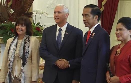 Các quốc gia Đông Nam Á muốn dựa vào Trump chống lại ảnh hưởng Trung Cộng