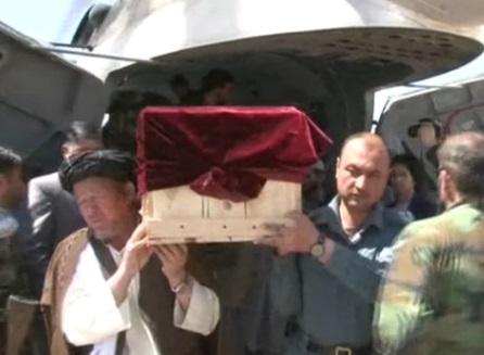 140 binh sĩ Afghanistan bị Taliban sát hại